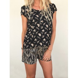 Rachel Top - Ema Tesse - Collection automne
