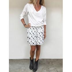 Jazz Skirt - Collection Wild Safari - Ema Tesse