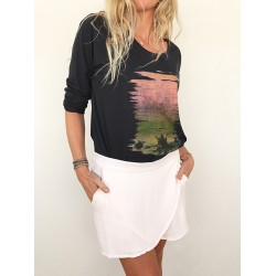 Noa Short - Collection Blushin - Ema Tesse