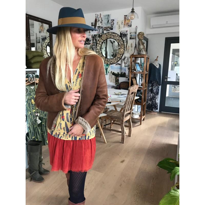 Kassia Jacket - Insta Shop - Ema Tesse