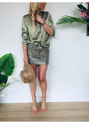 Bella Shirt - Collection Beach In' - Ema Tesse