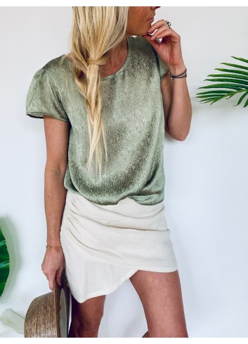 Cashew Top - Collection Beach In' - Ema Tesse