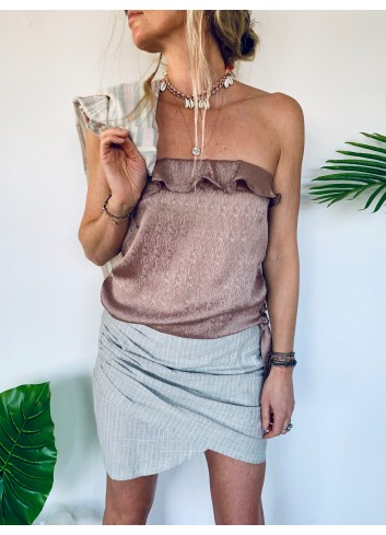 Lya Top - Collection Beach In' - Ema Tesse