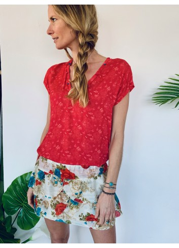 Dreamin Skirt - Collection Beach In' - Ema Tesse