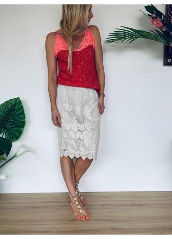 Gypsy Medium Skirt - Collection Beach In' - Ema Tesse