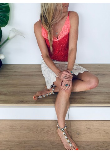 Rocky Camisole - Collection Beach In' - Ema Tesse