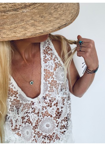 Tequila Top - Collection Beach In' - Ema Tesse