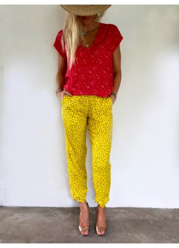 Kiss Pant - Collection Beach In' - Ema Tesse