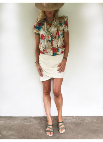 Rosa Blouse - Collection Beach In' -