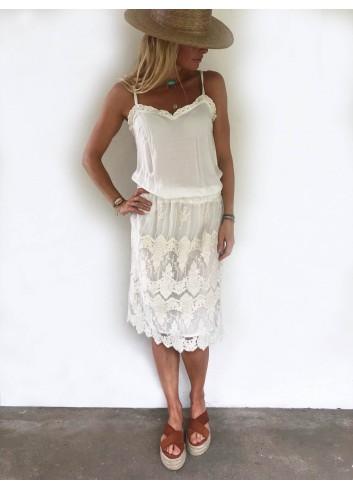 Gypsy Medium Skirt - Collection Beach In' -