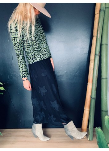 Ematesse - Automne Hiver 2019 - Gypsy Long Skirt