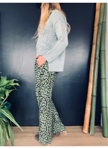 Ematesse - Collection Fall in Love 2019 - Acapulco Pantalon