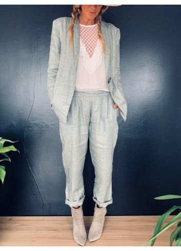 Ematesse - Collection Fall in Love 2019 - Joe Pant