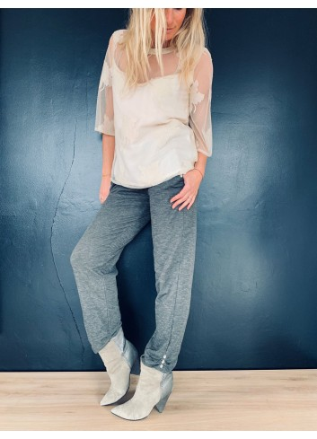 Kiss Pant - Collection Fall in Love 2019 - Ematesse