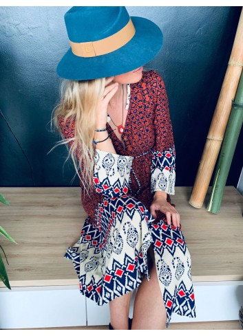 Summer Dress - Collection Fall in Love 2019 - Ematesse