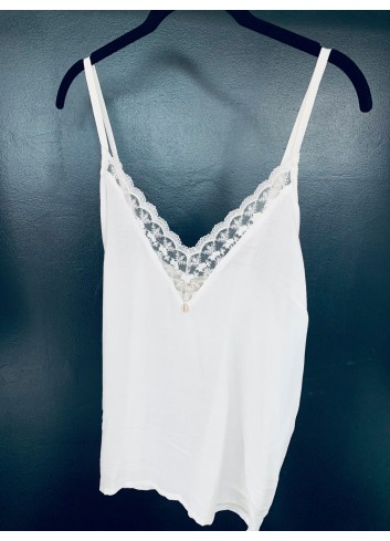 Bowie Camisole - Collection Fall in Love 2019 - Ematesse