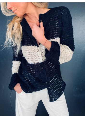 Hannah Gilet - Collection Fall in Love 2019 - Ematesse