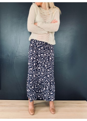 Marcella Long Skirt - Collection Fall in Love 2019 - Ematesse