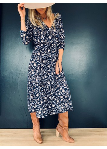 Siren Dress - Collection Fall in Love 2019 - Ematesse