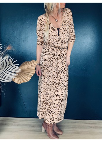 Solal Dress - Collection Fall in Love 2019 - Ematesse