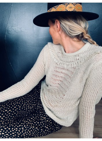 Tonia Pull - Collection Fall in Love 2019 - Ematesse