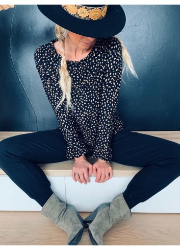 Mint Blouse - Collection Fall in Love 2019 - Ematesse