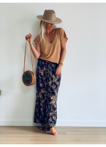 Marcella Long Skirt - Collection 2020 - Ematesse