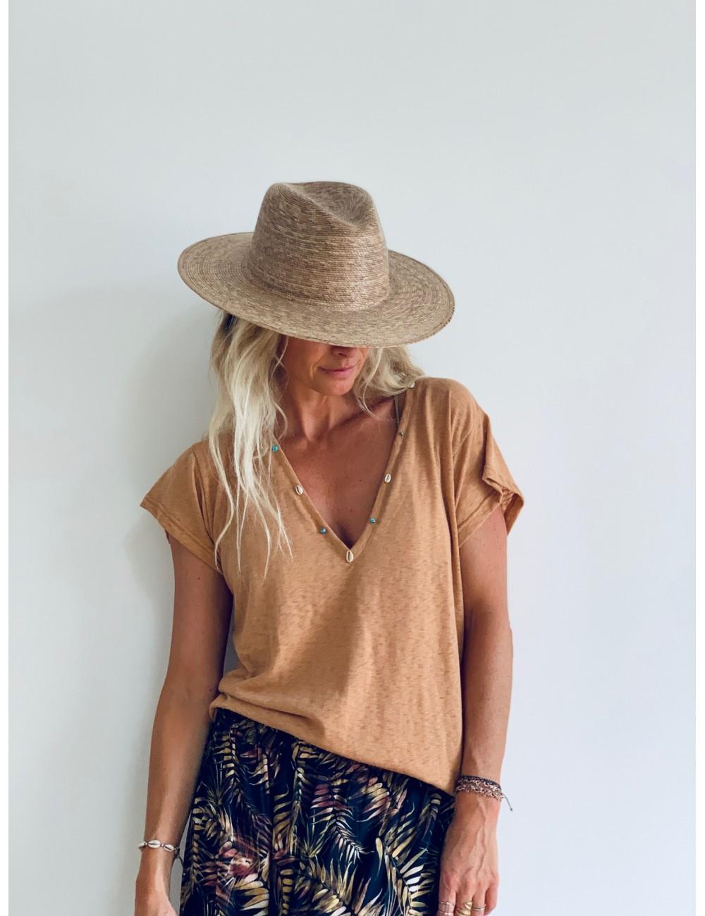 Malibu Tee - Collection spring summer 2020 - Ematesse
