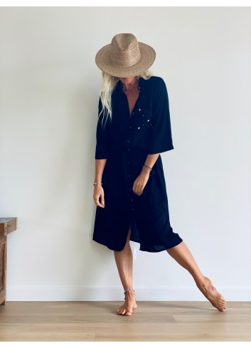 Heather Dress - Collection spring summer 2020 - Ematesse