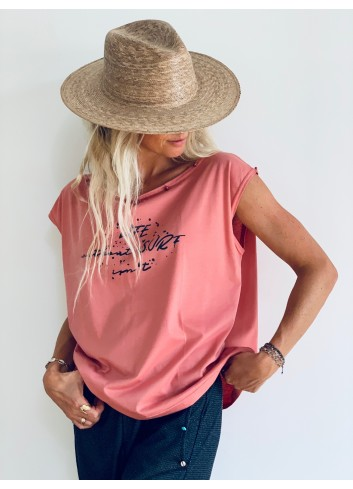 Leo Tee - Collection spring summer 2020 - Ematesse