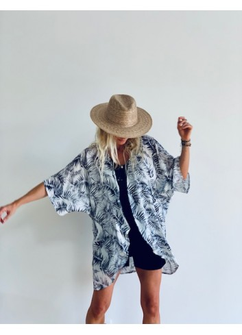 ROSA Kimono - ROCK N ROLLA Collection spring summer 2020 - Ematesse