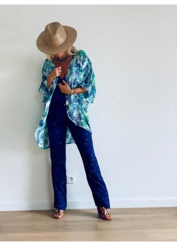 Rosa Kimono - Collection Ocean love 2020 - Ematesse