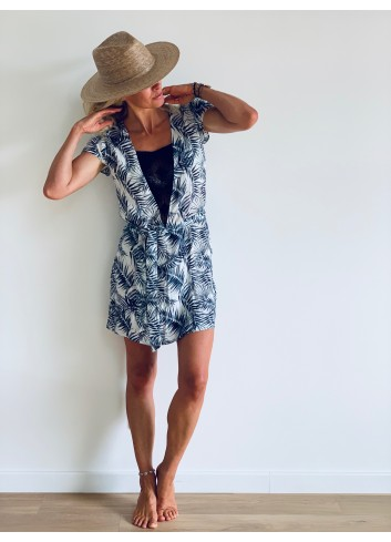 Hilo dress - Collection Rock n Rolla 2020 - Ematesse