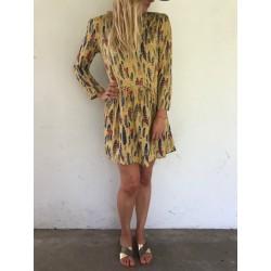 Suzie Dress - Ema Tesse